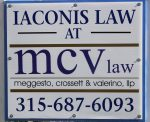 Iaconis at MCV Law