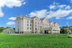 Cazenovia Hospitality, DBA Hampton Inn & Suite