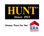 HUNT Real Estate – Corportate