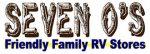 Seven O's RV Sales