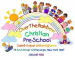Over the Rainbow Christian Pre-School