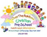 Over the Rainbow Christian Pre-School